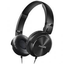 Headphone/Fone de Ouvido Philips Dobrável - SHL3060
