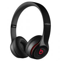 Headphone/Fone de Ouvido Sem Fio Wireless  - com Bluetooth by Dr. Dre Solo2 - Beats