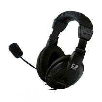 Headphone Headset Voicer Confort C3 Tech MI-2260 - C3 Tech
