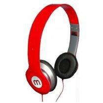 Headphone Mex Vermelho - Am-567 - 2e