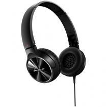 Headphone Pioneer Dobrável com Cabo P2 - SE-MJ532K
