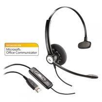 Headset Blackwire C610M - Plantronics -