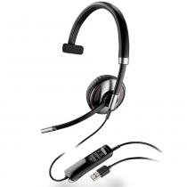 Headset Blackwire C710M USB 87505-01 Plantronics -