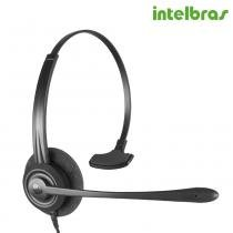 Headset CHS60 4013437  Intelbras -