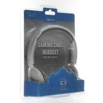 Headset com Microfone para WiiU ou celulares - Tomee - Tomee