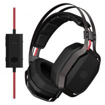 Headset Cooler Master MasterPulse Pro Over-Ear - SGH-4700-KKTA2 -
