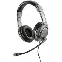 Headset Digital Bass - Multilaser