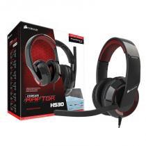 Headset Gamer Corsair CA-9011121-AP-Y Raptor HS30 Preto -