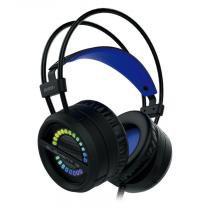 Headset Gamer G351 Element G 7.1 RGB/USB -