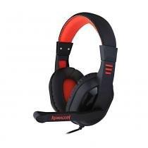 Headset Gamer Garuda (H101) com fio - Redragon -