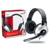 Headset Gamer Genius HS-05A com Microfone - 31710011100 - Genius