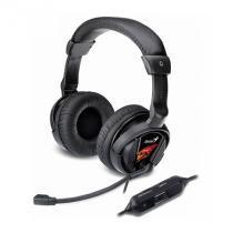 Headset Gamer Genius HS-G500V USB -
