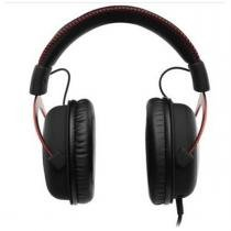 Headset gamer hyperx cloud ii preto/vermelho - khx-hscp-rd - Hyperx