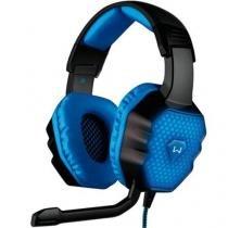 Headset Gamer Multilaser 3D 7.1 Sound - PH121 - Multilaser
