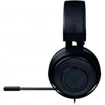 Headset Gamer Razer Kraken 7.1 V2 Gunmetal Grey - Cinza/Metal -