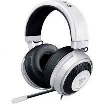 Headset Gamer Razer Kraken - Pro V2 Oval White