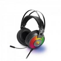 Headset Gamer Rgb G Pro H3 Cinza Fortrek - Dbx
