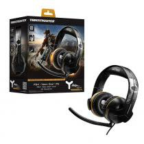 Headset Gamer Thrustmaster Y-300CPX GRWL Edition para PC, PS3, PS4, Xbox 360 e Xbox One - 4060084 -