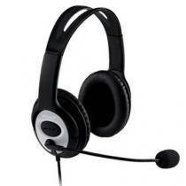 Headset Microsoft Lifechat LX-3000 USB - JUG-00013 -
