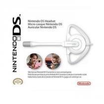 Headset Nintendo DS - Auricular Para Nintendo DS -