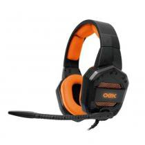 Headset oex game conquest hs406 - para ps4/xone/pc/mac/ps/x360 -