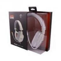 Headset OEX GAME Shield  Branco  (HS409) -
