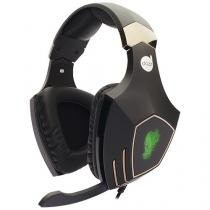 Headset para PS3/PS4 Dazz - Rock Python 7.1