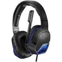 Headset para PS4 PDP - Afterglow LVL 5 PS4