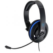 Headset para PS4 Turtle Beach - P4C