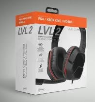 Headset  pdp stereo gaming lvl 2 -