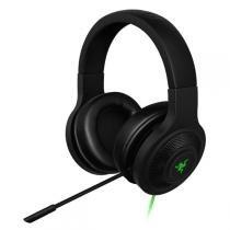 Headset Razer Kraken USB 7.1 Surround Virtual com Microfone -