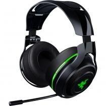 Headset Razer Man OWar 7.1 Preto e Verde -