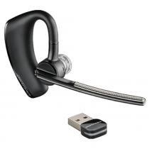 Headset Sem Fio Bluetooth USB Voyager Legend B235UC 87670-04 - Plantronics -