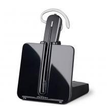 Headset Sem Fio Wireless Dect 6.0 CS540 Plantronics -