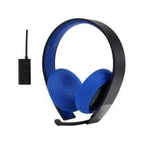 Headset Silver com fio - Sony