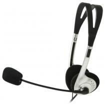 Headset Voicer Light CT662040BS - C3 TECH - C3 Tech