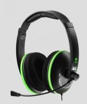 Headset XL1 com Microfone para Xbox 360 - Turtle Beach -