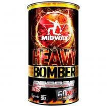Heavy Bomber Pack- 50 Packs - Midwaylabs - Midwaylabs