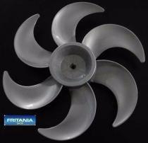 Helice Ventilador Arno 6 Pás Turbo Silencio 40 Cm Mm266 - Fritania
