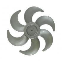 Helice Ventilador Arno Turbo Silencium 30cm 6 Pás -