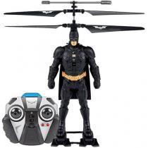 Helicóptero Controle Remoto Justice League - Copter Hero Candide