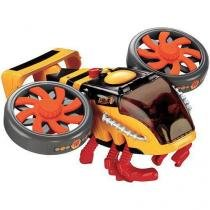 Helicóptero Hornet Copter - Imaginext Sky Racers - Fisher-Price - Fisher Price