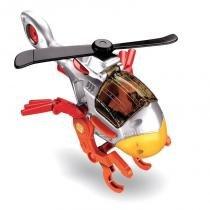 Helicóptero - Imaginext Sky Racers - Fisher-Price - Fisher Price