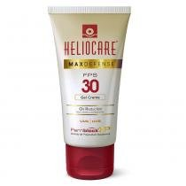 Heliocare Max Defense Oil Reduction Gel FPS 30 Heliocare - Protetor Solar Fps 30 -