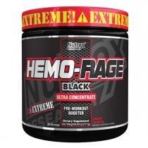 Hemo Rage 50 doses - Nutrex - Nutrex
