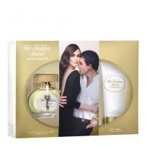 Her Golden Secret Antonio Banderas - Feminino - Eau de Toilette - Perfume + Loção Corporal - Antonio Banderas