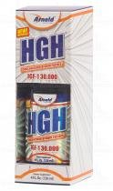 HGH IGF-1 30.000 (120ml - sublingual) - Arnold Nutrition -
