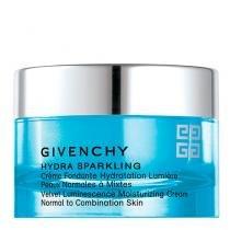 Hidratação Facial para Peles Normais à Mistas Givenchy Hydra Sparkling - 50ml - Givenchy