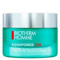 Hidratante Facial Biotherm Homme Aquapower 72H -