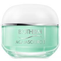 Hidratante Facial para Pele Normal ou Mista Biotherm Aquasource Gel - 50ml - Biotherm
